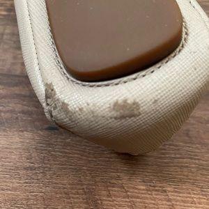 Michael Kors Shoes - Michael Kors Women's Beige Flats Size 7.5